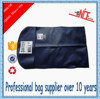 2015 newest style custom reusable non woven garment bags with zip lock