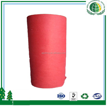 water absorb nonwoven fabric for dish cloth