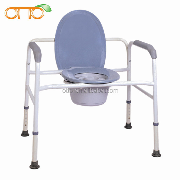 Steel Commode Toilet Seat, Steel Commode Toilet Seat Suppliers and ...