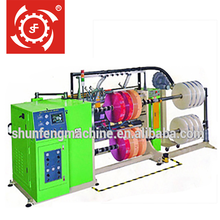 New Design High Speed Automatically Plastic Film Slitting Machine For Sale