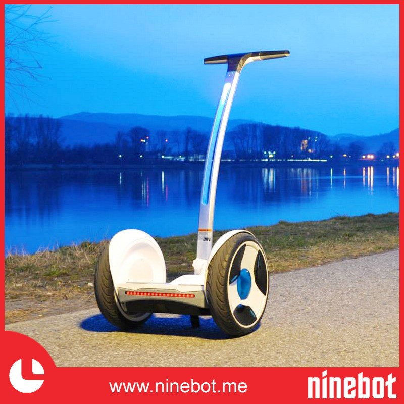 Two wheels 10 inch self balancing electric scooter