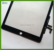 Tablet Repair Parts Digitizer touch screen glass for iPad air 5