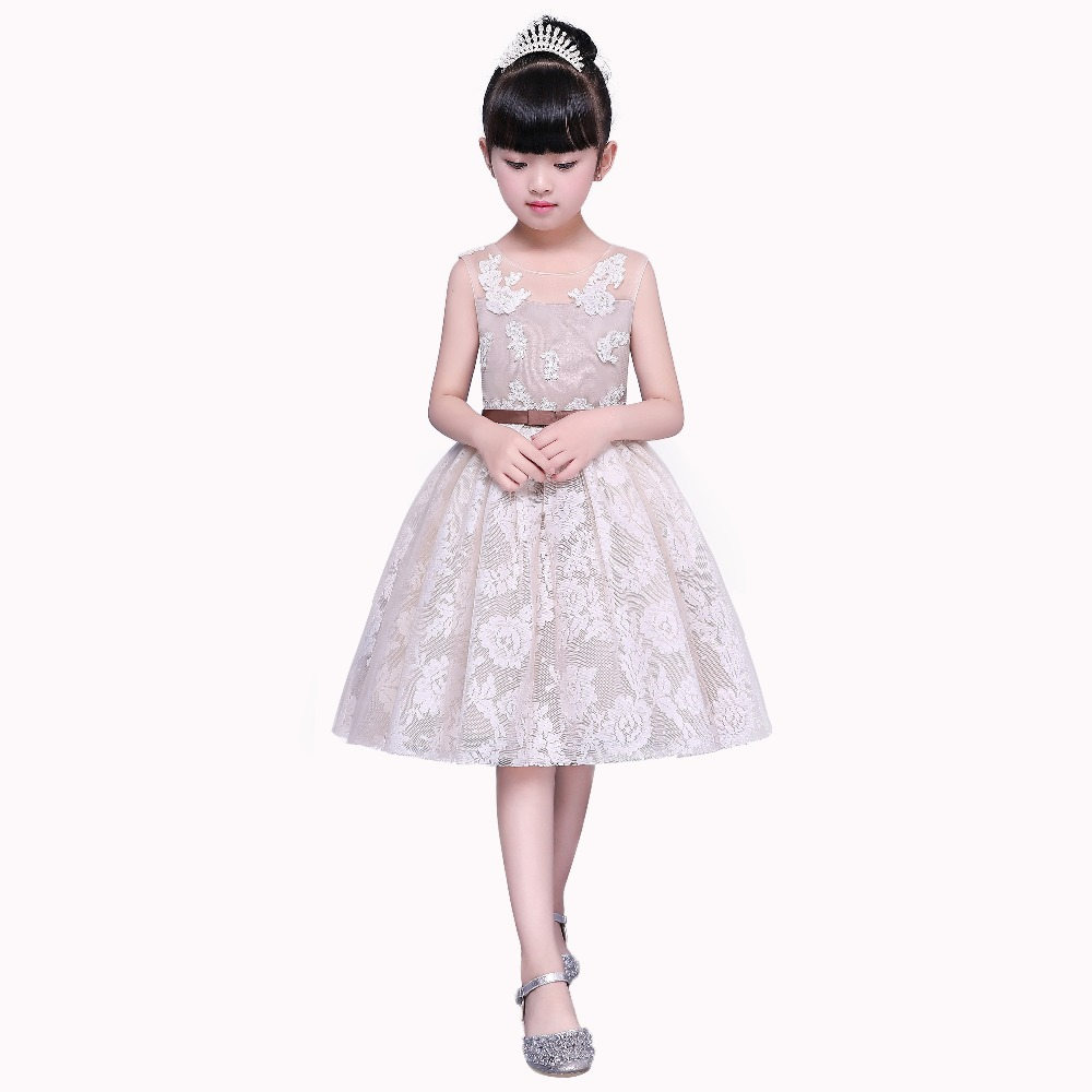 Wholesale lace dress kids - Online Buy Best lace dress kids from ... 565d1946c073