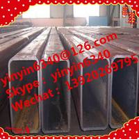 China supplier manufacture special discount api 5l x60 erw water line pipe