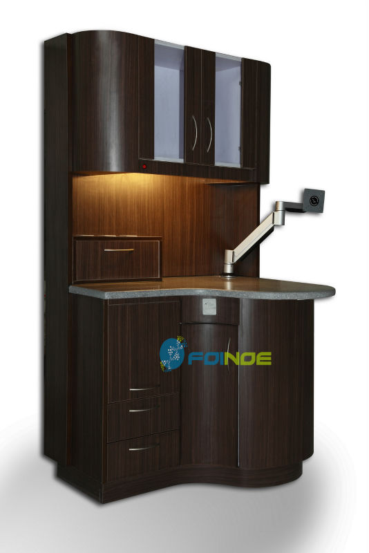 Dental sterilization cabinet for dental clinic / dental cabinet