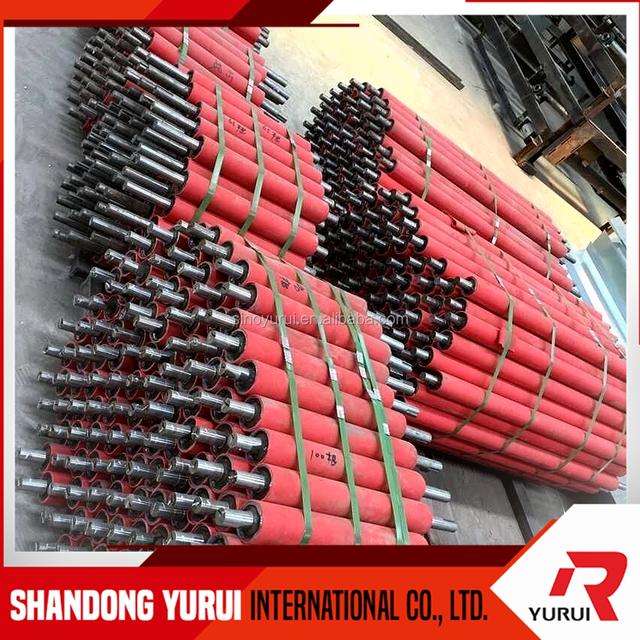 durable paper face gypsum cornice equipment/germany type gypsum cornice production line