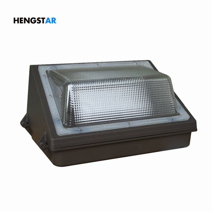 100w 120w wall pack led wall lamp