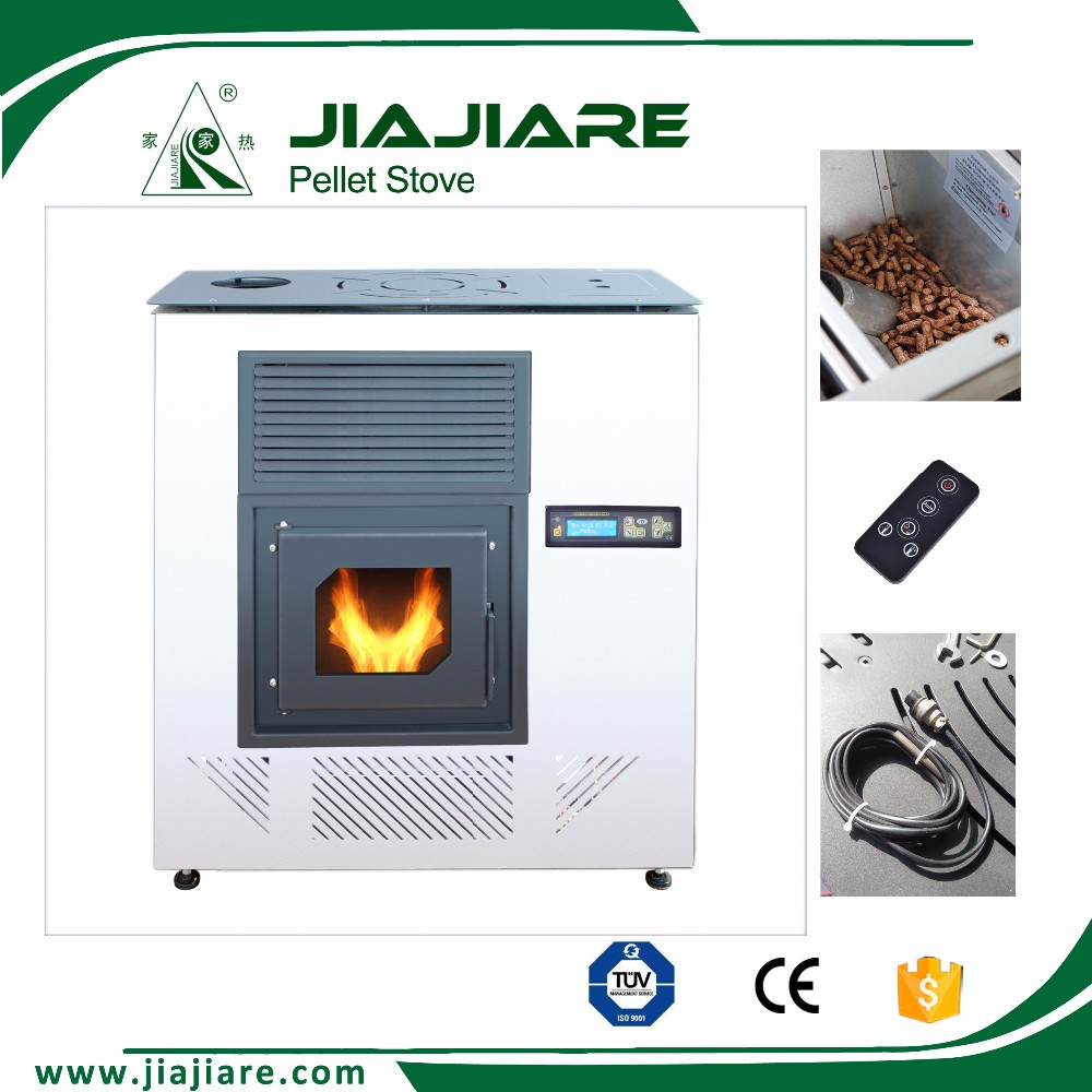 2017 New Design wholesale italian biomass wood Pellet Stoves Type Pellet Stove with oven