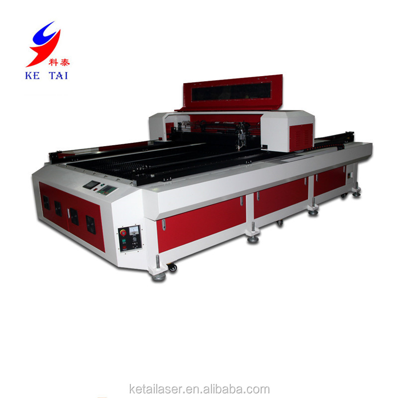 <strong>laser</strong> cutting machine for metal and non metal