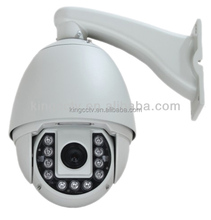full hd ptz camera 1080p waterproof outdoor ip camera zoom 2 megapixel ip bullet cctv camera(HT-IS20SN-1080P)