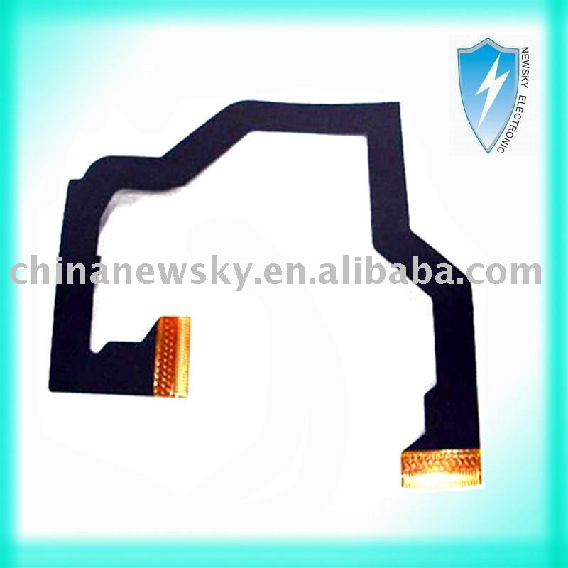 LCD Screen Ribbon Cable for NDS