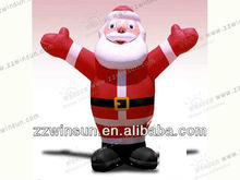Most trend inflatable promotional christmas gift HOT sale