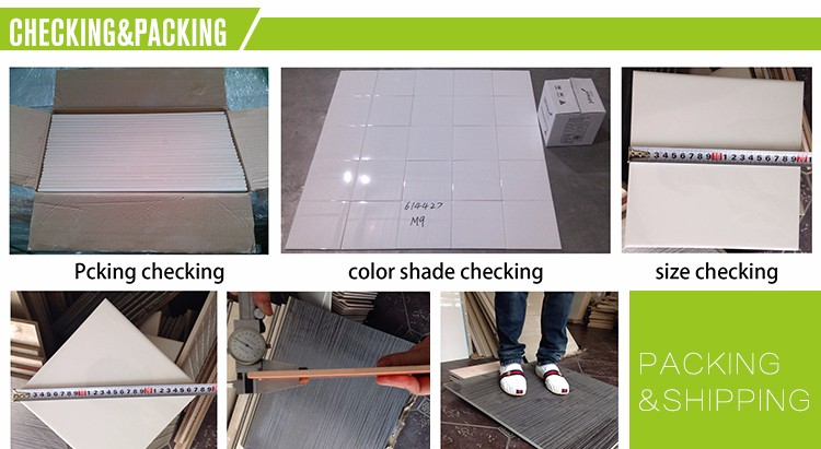 Fashion design Widely use OEM ODM Interior Wall Ceramic Tile