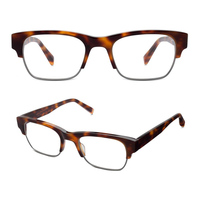optical eyeglasses frames with custom logo eyeglasses wholesale in China