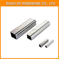 304 Stainless Steel Welded R AngleTubes for Mechanical and Structural Purposes