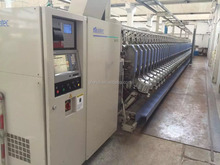 Used murata 21C automatic winder textile machinery for sale