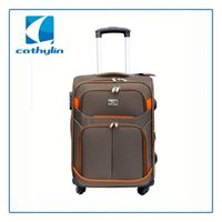2013 New Design Popular Vacuum Luggage