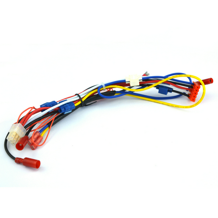 Home appliance VH3.96 housing wiring harness producer