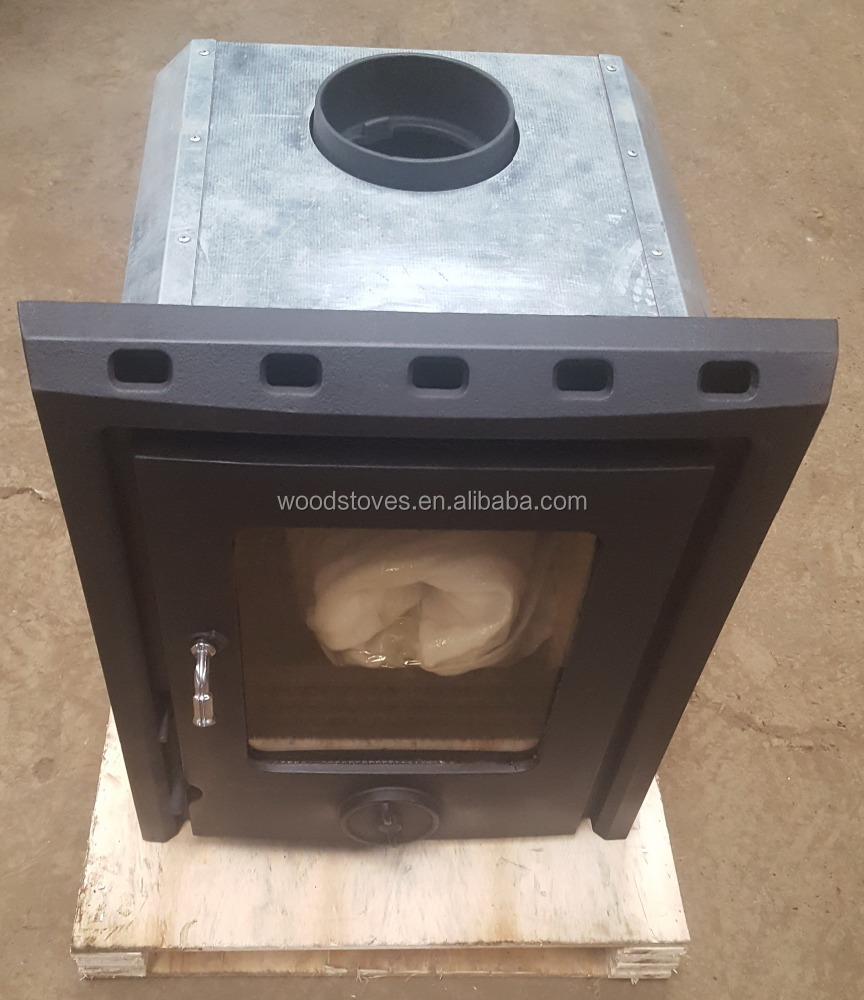 cheap wood burning stove, cold rolled steel heating stove. freestanding fireplace