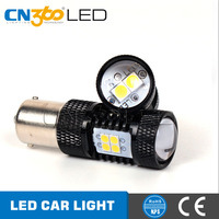 High lumen auto spare parts 950lm smd 3030 white 1156 1157 led car light