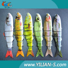 2014 best big fish lure ---4 kinds of size lures factory price wholesale