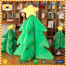 High Quality Wholesale Plush Christmas Tree Stuffed Toy