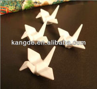 Beautiful Peace Crane Shaped Silicone Chopstick Rest/Stand/Holder