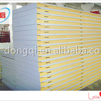 Cold Room Pu Sandwich Panels With