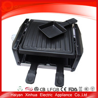 Manufacturer electric indoor korean smokeless tabletop bbq