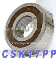 CSK17PP 17mm SPRAG FREEWHEEL/ONE WAY CLUTH BEARING with Internal keyway