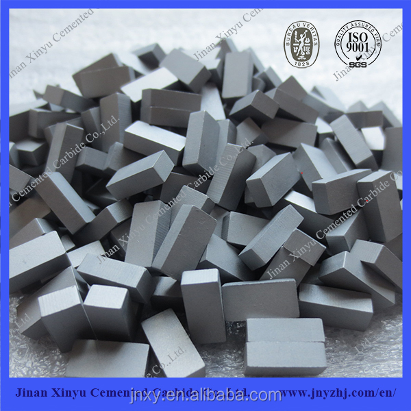 Machinery Die Use High Hardness, High Density Tungsten Carbide Block