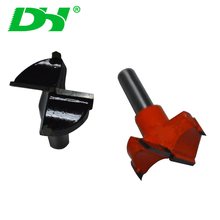 CNC Metal Cutting Tool Standard Customized Size Position Drilling concrete woodworking router Bit
