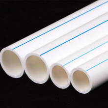Pn 20 25 Plastic Composite Ppr Pipe For Hot And Cold Water Plastic Pipe Covers