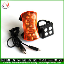 Top sales led autobike tail light