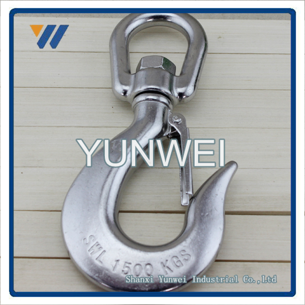 Precision China Standard s-hook