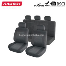 2018 Hot sale new style car seat cover pvc/leather