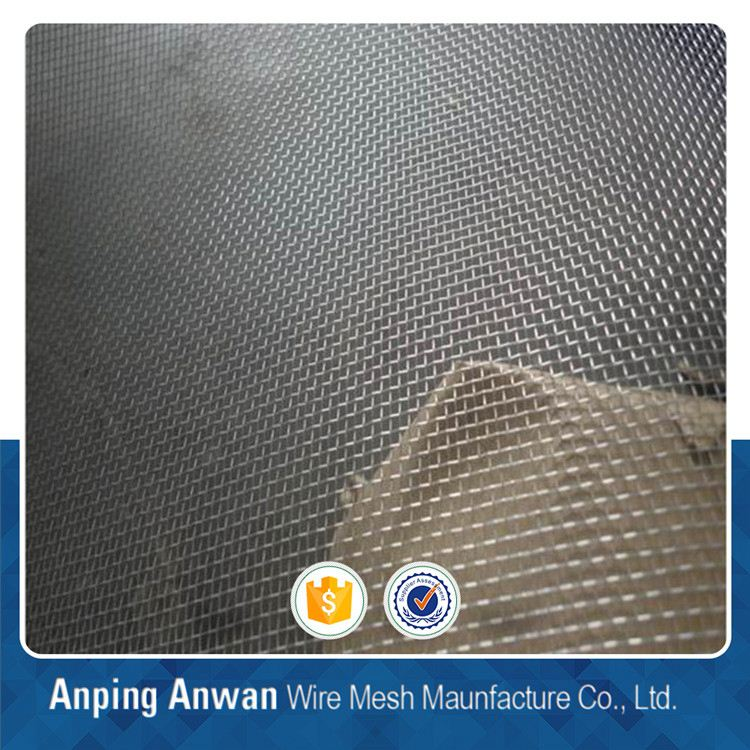 15 micron sus316 filter stainless steel wire mesh
