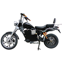 Best Selling Lead Acid Battery Electric Motorcycle For Adult