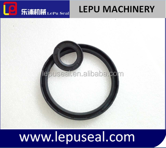 NBR material framework oil seal working for bearing oil seal