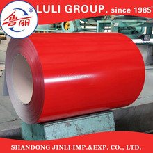 Nippon Paint Prepainted Galvanized Steel Coil/color steel coil