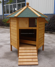 ZPCC2035 Large Chinese Fir Wooden Chicken Coop .Pet cage. Bird Cage,Outdoor Wooden Cage