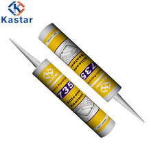 High quality 100% RTV silicone sealant for glass curtain wall