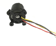 New version MP-CA80100 KV130 RC outrunner brushless motor for electric RC plane