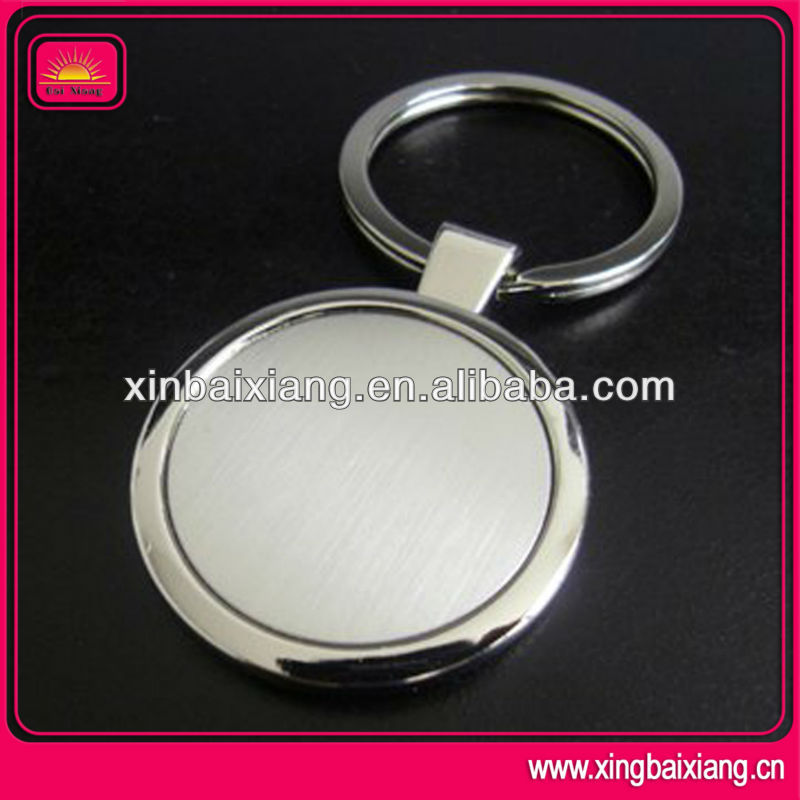Hot sell keychain blanks