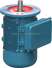 Single Phase refrigerator condenser fan motor