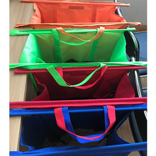 Foldable Reusable Grocery Large Trolley Supermarket Shopping Bags