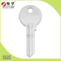 Factory direct high-quality CB6 key blank for key clone machine