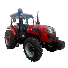 chinese manufacturer Gold Dafeng supply wheeled tractor machine agricultural