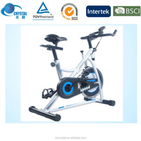 Adjustable Multi Body Fit Exercise Bike