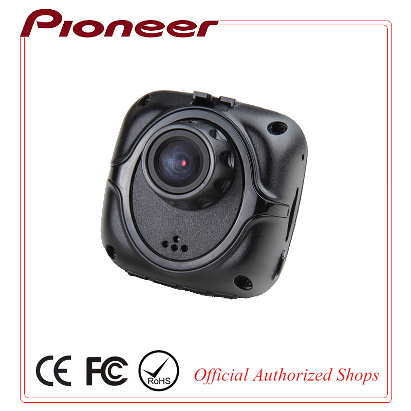 Pioneer Full HD <strong>1080P</strong> Car Recorder Camera GS9000pro